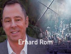 Erhard Rom