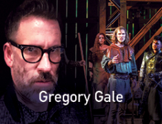 Gregory Gale