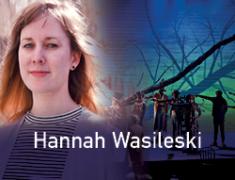 Hannah Wasileski