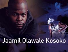 Jaamil Olawale Kosoko