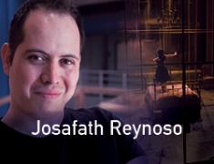 Josafath Reynoso