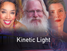 Kinetic Light