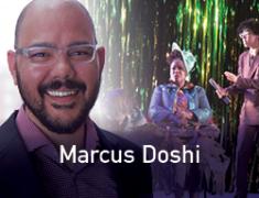 Marcus Doshi