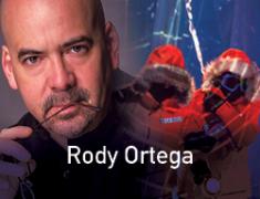 Rody Ortega