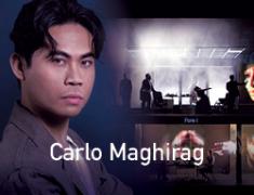 Carlo Maghirang